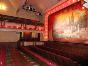 The Sheridan Opera House