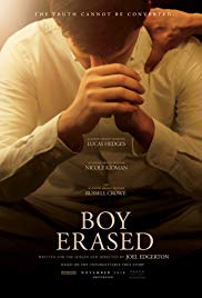"""Boy Erased"""